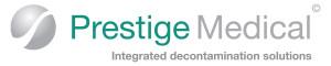 prestige new logo decontaminate final